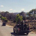 Image for the Tweet beginning: Mexico 🇲🇽 - Cienfuegos case