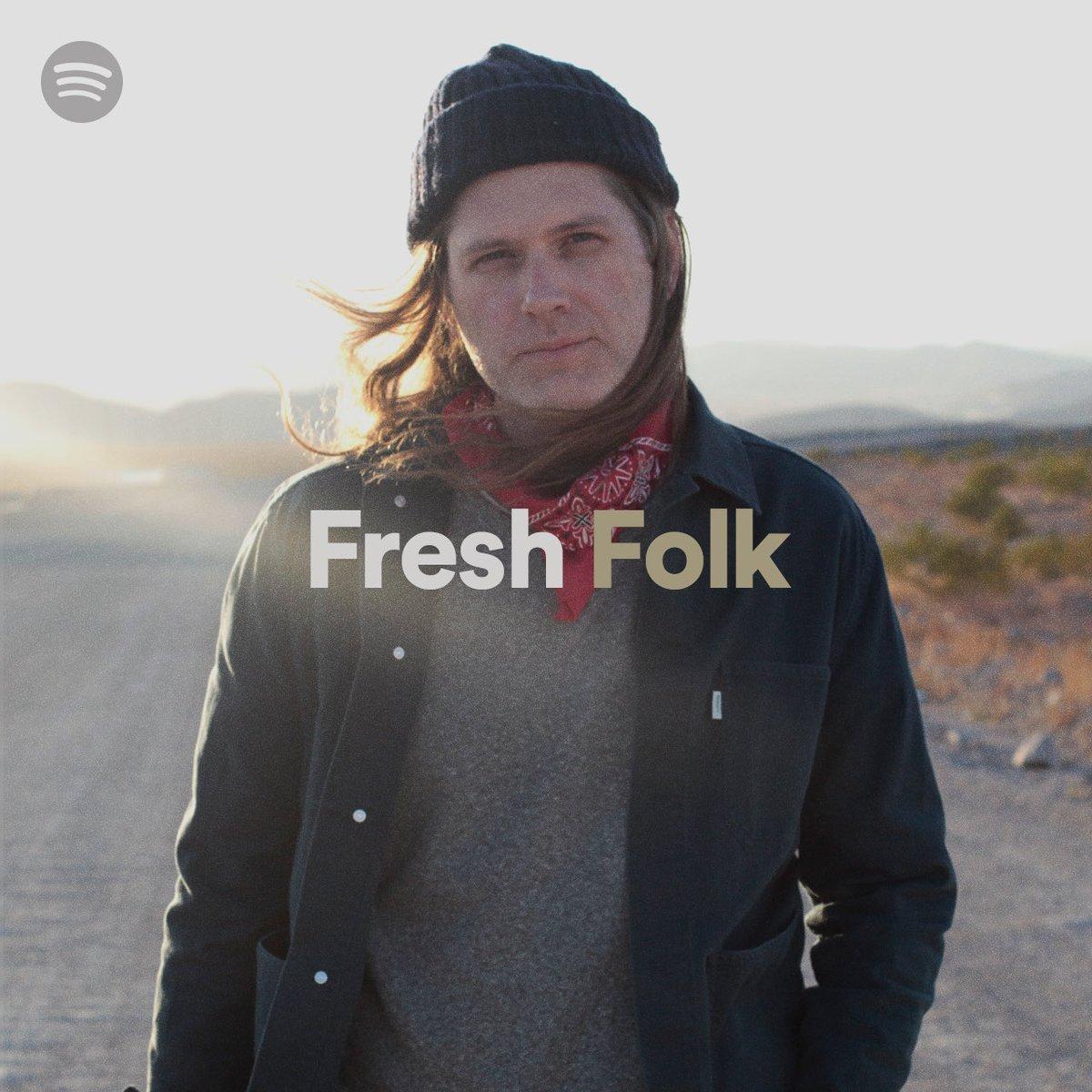 Holy Rose 🌹🌹🌹 @Spotify Fresh Folk
