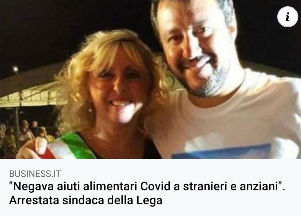 #Lega