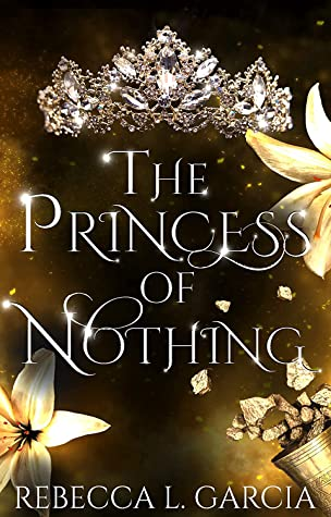 We are beyond excited for @rlgarciabooks next book The Princess of Nothing in her The Fate of Crowns Series!  Be sure to #PreOrder you copy today!  #PreOrder-->    #TFOC #TPON #ComingSoon #RebeccaGarcia #TheNextRealmPR