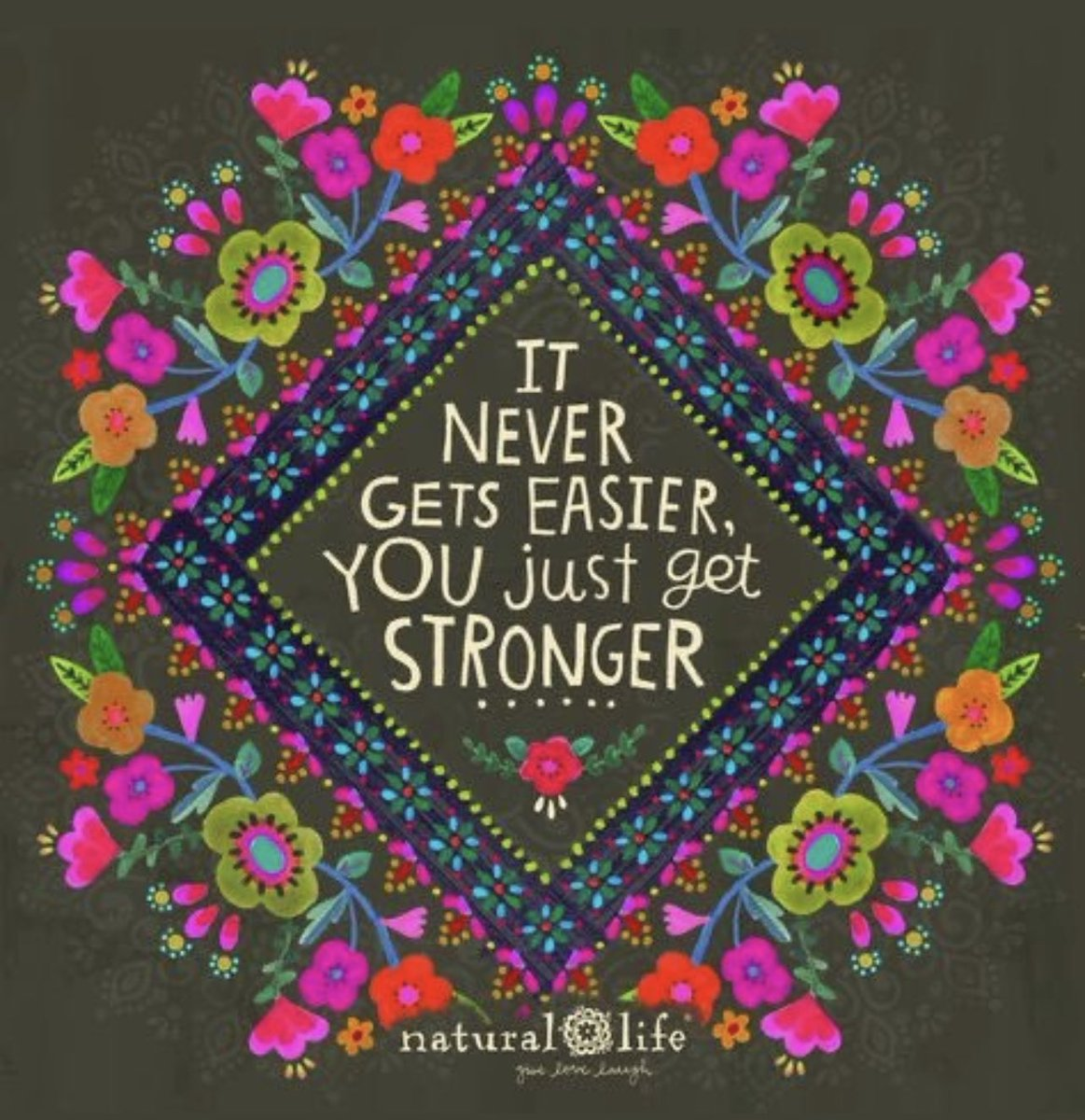 #FridayMotivation Whatever your experiencing right now is making you stronger. Embrace it, work thu it, & you will definitely come out of it STRONGER because of it!💚💕💚#StrongerTogether #ALLmeansALL #PROUDtobeGUSD #NeverGiveUp #sisterCircle @RosaIsiah @pgilders @mrsjessgomez