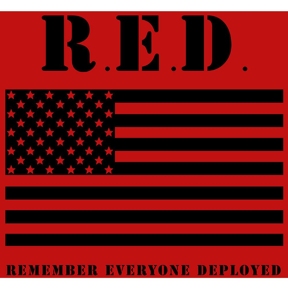 Remember everyone deployed now & those lost while deployed! #FridayThoughts #FridayMotivation