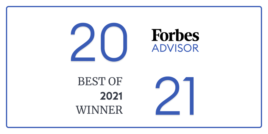 """@idshield's Individual 3 Bureau Protection Plan has been selected as @ForbesAdvisor's """"Best Overall"""" Winner for 2021! Additionally, our Family 3 Bureau Plan is recognized as """"Best for Families."""":  #IDShield #Privacy #BestOf2021"""