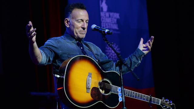 Bruce Springsteen, John Legend added to list of performers for Biden inauguration special