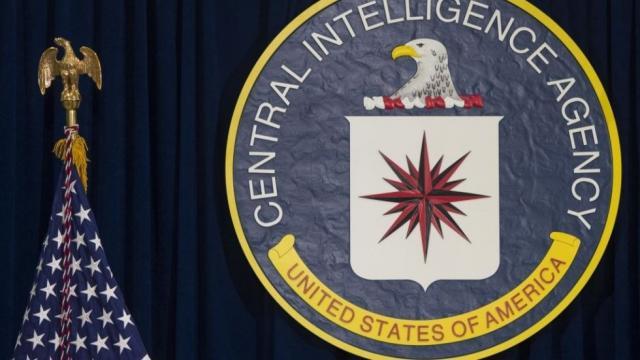 Biden nominates David Cohen to key CIA post