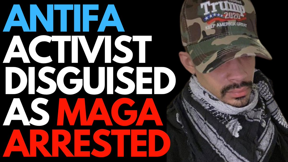 Check out our latest LIVE episode!   #Antifa  #MAGA #FridayMotivation  #FridayThoughts