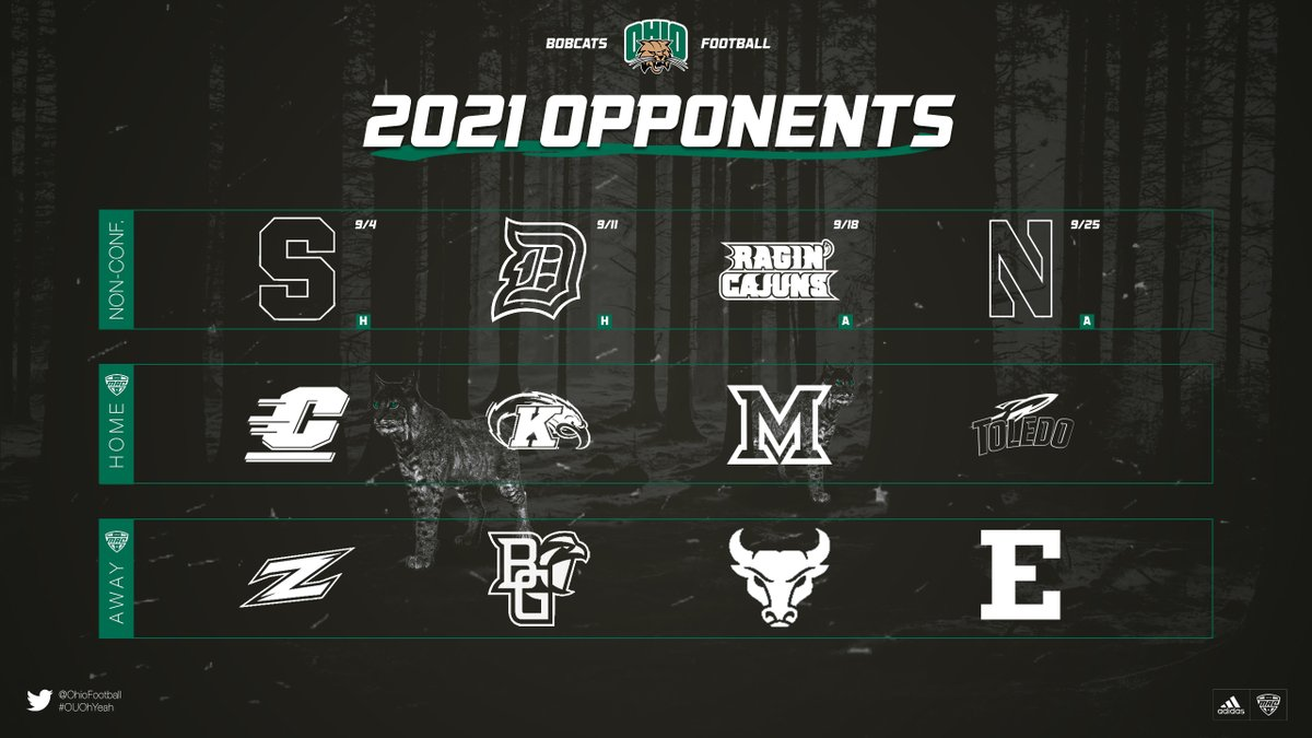 Time to turn the page to next season!  📰 READ MORE: https://t.co/R1grjLMlFN  #OUOhYeah https://t.co/XDCMxirn4Y