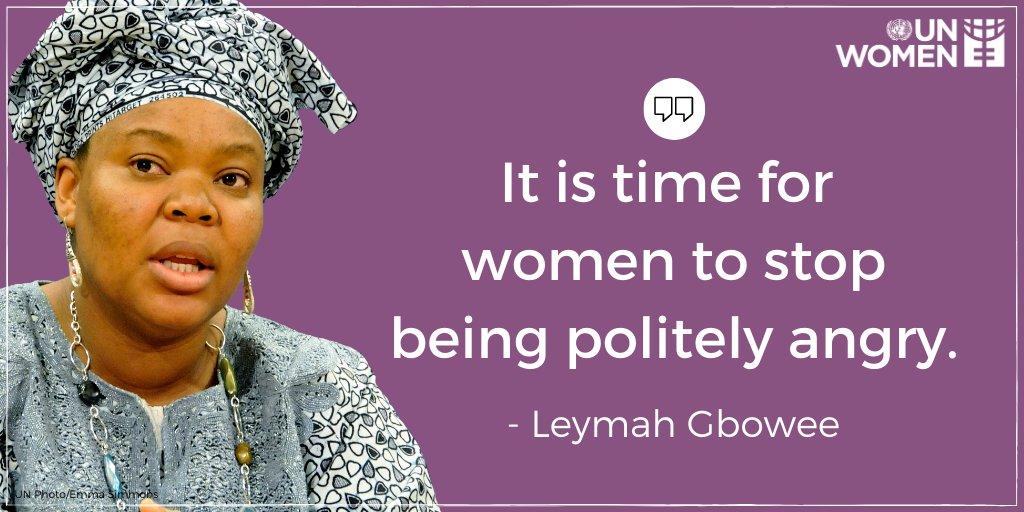 📣 #FeministFriday 📣