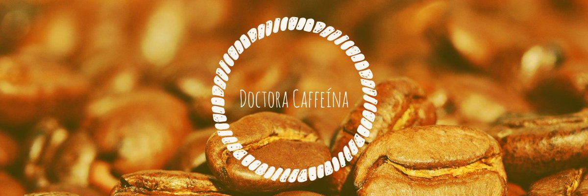 #SocialMedia just followedme! on #Twitter :.@dra_caffeina #dra_caffeina #Influencer in #Barcelona, #España #DoctoraCaffeína Internet, #SocialMedia, publicidad y #marketing.  🇧🇷-#WebSummit #SEO #EduardoValente - #leadership #GlobalCitizen #searchon