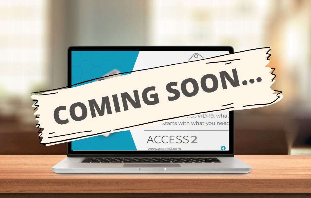 Halfway through January already ... it's nearly time 👀 Who's looking forward to seeing our brand new website? #FridayMotivation #Security #AccessControl