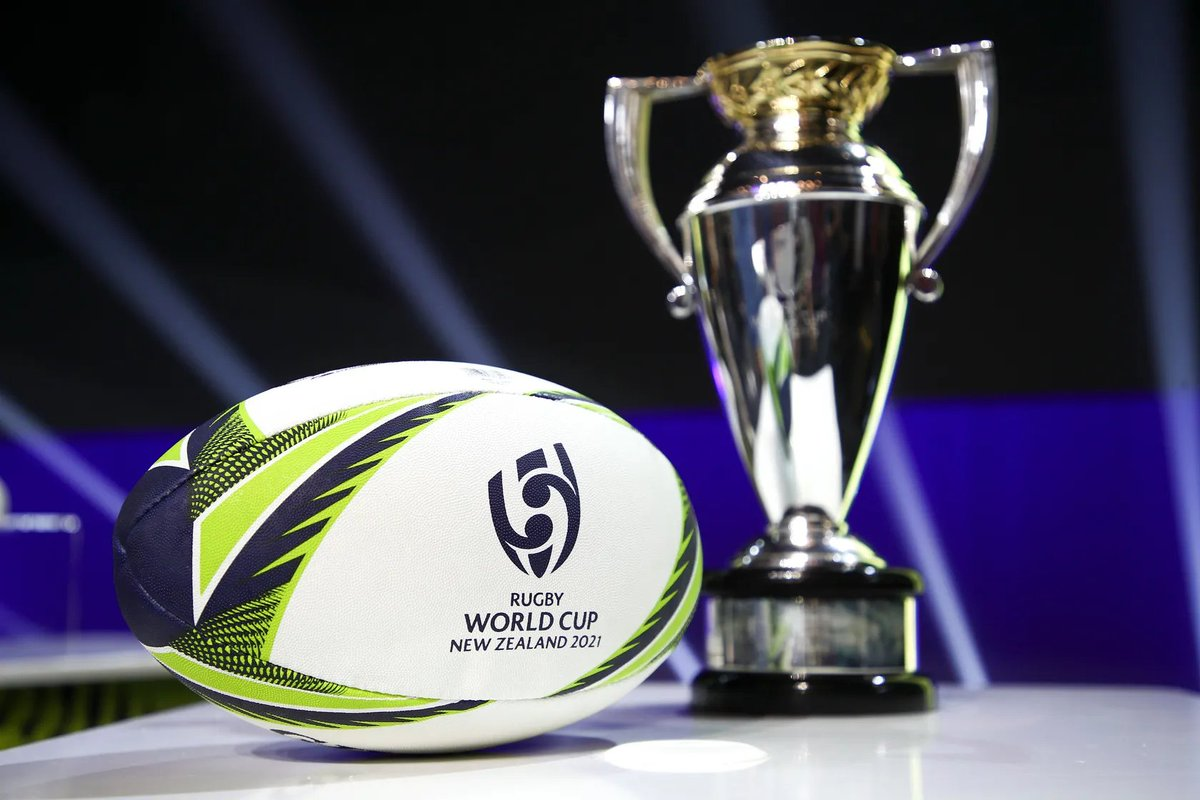 Here's my piece for @RugbyPass on the challenges facing organisers of #RWC2021 this September and how even the entry requirements could leave World Rugby with a cool $1.2 million bill. #wrugby   ➡️