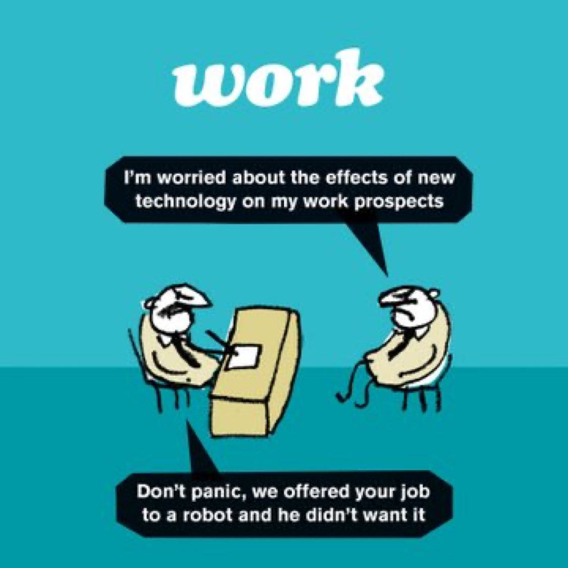 1 for the #Friday wage slaves =>  #work #FridayFeeling #FridayThoughts #FridayMotivation   by Modern Toss
