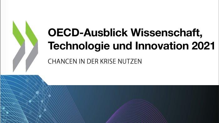 Ohne weltweite Forschungskooperation ist eine Pandemie nicht zu bewältigen. Der neue #OECD-Ausblick Wissenschaft, Technologie und Innovation zeigt, was getan werden kann, um Zusammenarbeit zu stärken und uns gegen Pandemien zu wappnen: https://t.co/WA5XnyFCr6 #OECDSTIO #Forschung https://t.co/Hd9pTmISrP