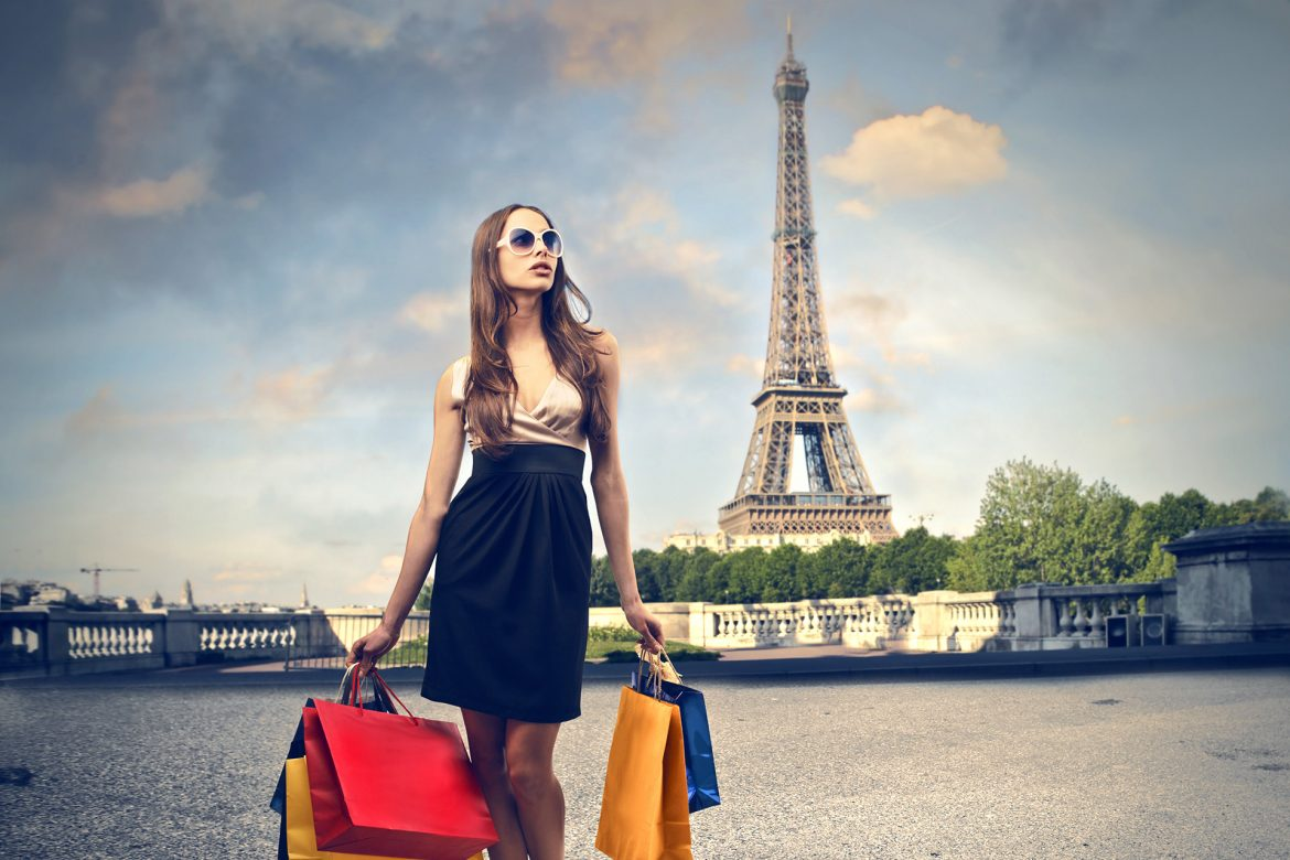 Fashion and luxury in France, one of the important pillars of the economy. @LVMH #LeadershipMatters #business
