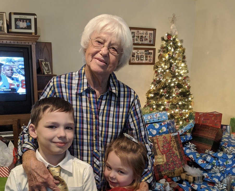 "MARGARET YOUNG, 81 of Bowling Green, Kentucky died of COVID on Sept. 6.   ""She was an active woman, and was even picking corn from her garden four short weeks before her death. She love to travel, she loved Christmas, but most of all she loved spending time with her family."""