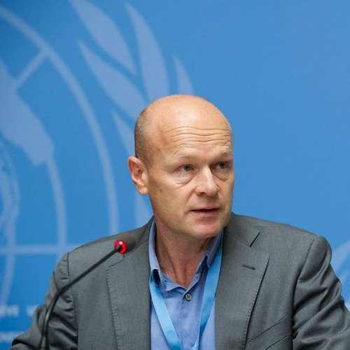 Humanitarian assistance to #Tigray continues to be constrained by insecurity and bureaucratic obstacles caused by regional & federal authorities, deplores @UNOCHA at @UNGeneva press briefing.   UN renews its call to all actors to allow for a safe unobstructed access. #Ethiopia