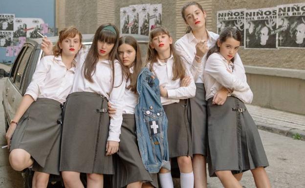 🎞️ Nuevo programa disponible 📻  🏆 La previa de los @PremiosForque   🎬 Los estrenos de la semana: #OneNightInMiami , '23 paseos', 'El deseo de Robin' y 'Vacaciones contigo... y tu mujer'  🐍 Cine clásico: 'Abierto hasta el amanecer'