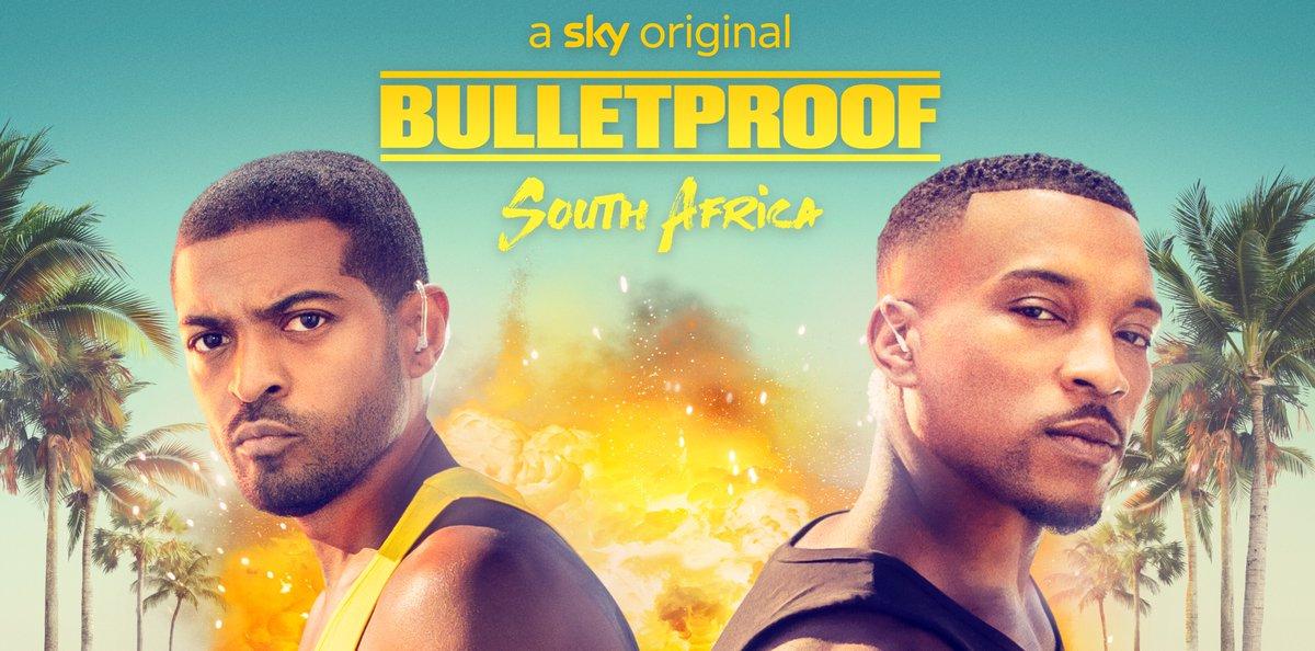 Bullet-poof @NoelClarke @AshleyWalters82 #AShowOrMovieForFarts