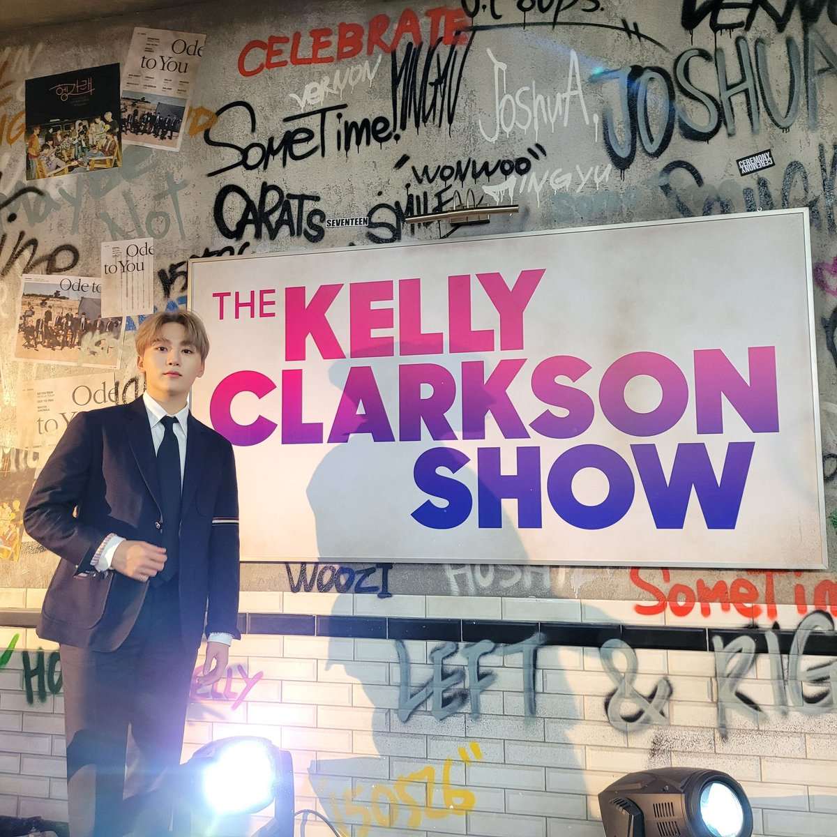 [17'S 승관] Kelly..♡