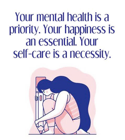 Your mental health is just as important as your physical health and deserves the same quality of support... Speak to us Today... #anxietydisorders #FridayFitness #MentalHealthMatters #MentalHealthAwareness #therapy #SoroSokeGeneration #MedAssist #PTSD #Mental Health Act #RIPDELE
