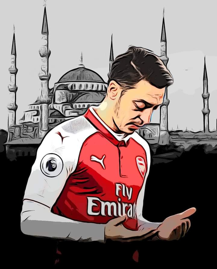 Mesut Ozil's Friday admonition:   Imaan (faith) is of two halves; half is patience (Sabr) and half is being thankful (Shukr). 🤲🏼🕌🤲🏼 - Ibn Qayyim Al-Jawziyya  Have you thanked Allah today?  #JummaMubarak #HayırlıCumalar #Allah #AskMesut May Allah   Allah SWT @MesutOzil1088 #Islam