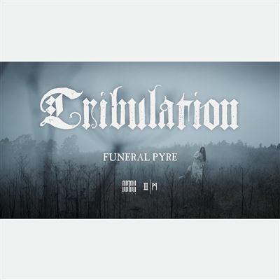 """TRIBULATION, il videoclip del terzo estratto da """"Where the Gloom Becomes Sound"""" #tribulation:"""