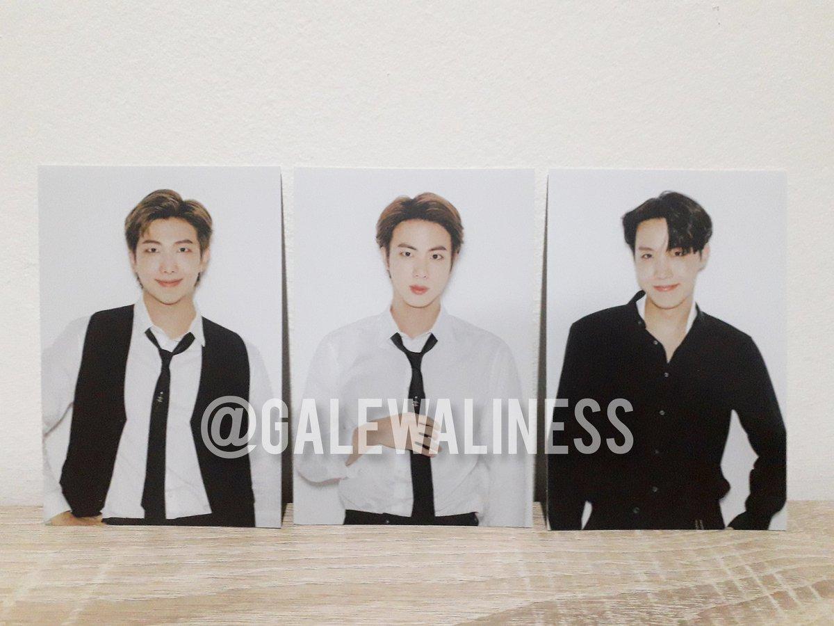 [พร้อมส่ง] Postcard BTS คอนปลายปี #2021NYEL  ✅ RM JH เมมละ 80 ฿ ✅ Jin JM V เมมละ 90 ฿ 📮ค่าส่ง 30/50 (ดามกล่องห่อบับเบิ้ล)  ♡ สั่งซื้อทาง DM ♡  #ตลาดนัดบังทัน #ตลาดนัดBTS  #ตลาดนัดรถไฟบังทัน