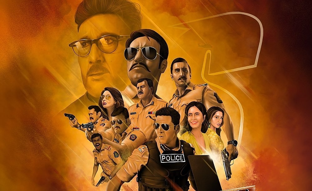 EXCLUSIVE: Bollywood Producers come TOGETHER to chalk out a TENTATIVE release calendar - 19 films gearing up for a release between February and June. #Sooryavanshi #Radhe #ThisIs83 #MiMi #RoohiAfzana #BellBottom #BuntyAurBabli2 #SatyamevaJayate2
