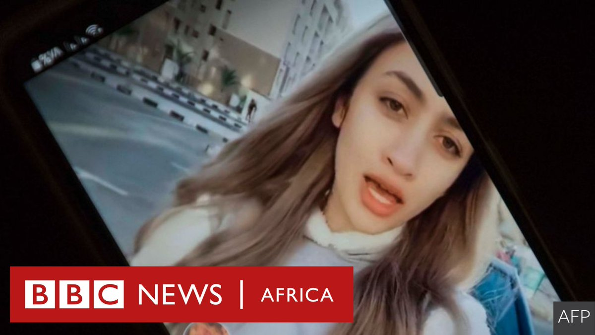 After charges of debauchery were dropped, Egyptian TikTok stars Haneen Hossam and Mawada al-Adham are now being probed for human trafficking.