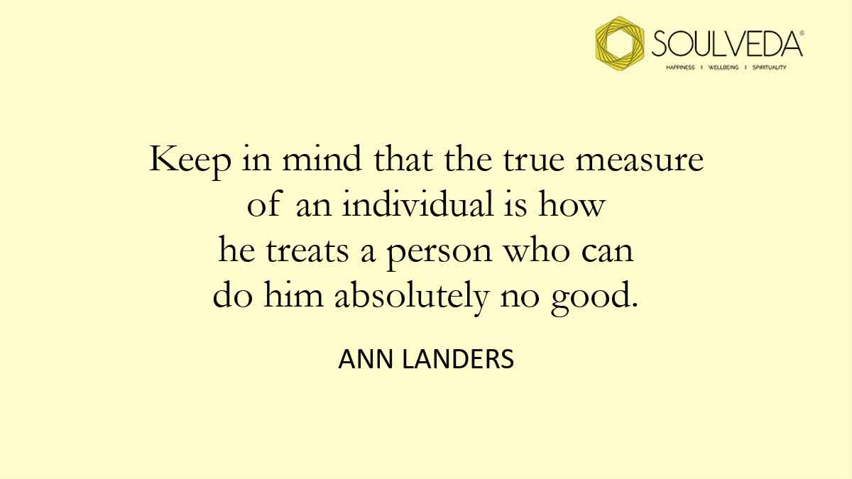 A person is defined by how he acts towards those he can gain nothing from. Your #TrueSelf is a #reflection of your actions. RT if you agree. #soulveda #BeKind #bekindtooneanother #bekindtowardsanimals #KindnessMatters #kindnessripple https://t.co/3AxgMWrgM4