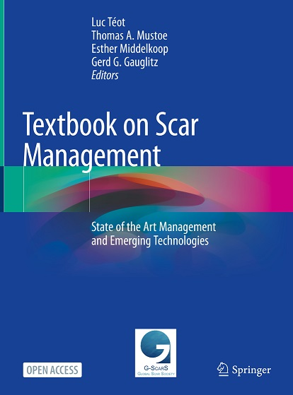 New outstanding @GlobalScars #openaccess #textbook on #scar management by #LucTéot @drMustoe #EstherMiddelkoop #GerdGauglitz cowritten by top experts as #ReiOgawa @Dr_Laserplast @springerclinmed @ScarAcademy #PlasticSurgery More info and #freereads here: