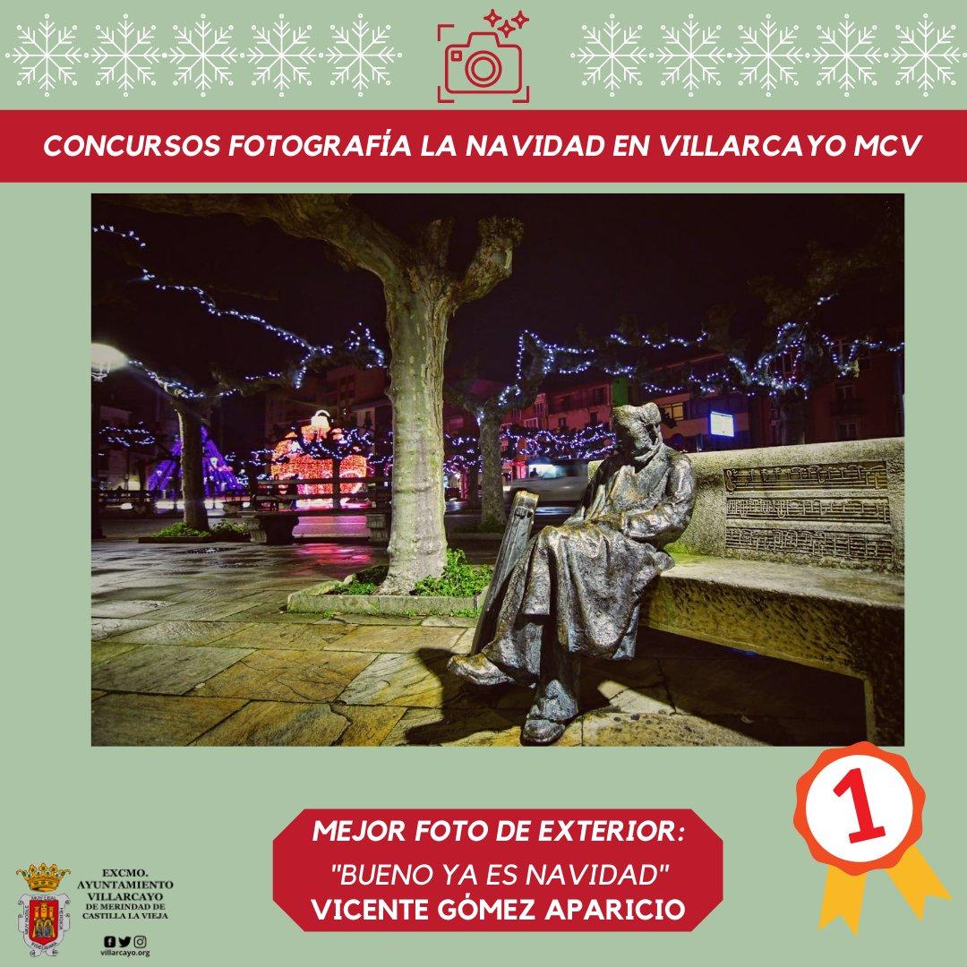 📸 Concurso Fotografía la Navidad en #VillarcayoMCV y Concurso #NavidadVillarcayo 🌟  #Villarcayo #Navidad2020    🏆 Los premios han sido para:  ¡¡Enhorabuena a los ganadores y gracias a todos los participantes!!