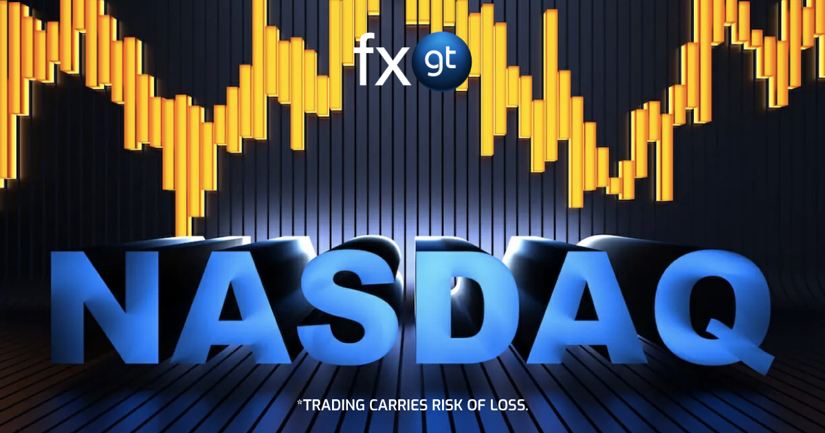 #Nasdaq sank as #tech stocks came under renewed pressure due to the #DonaldTrump #Twitter ban. How might the #StockIndex cope with #impeachment?  Stay prepared for #marketmoves. Check out what other traders are up to at   *Trading carries risk of loss