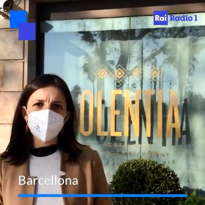 A #Barcellona gli alberghi per sopravvivere senza turismo si stanno reinventando. Tra le novità  pacchetti pensati per i cittadini spagnoli: una notte tra buona cucina, musica 🎵 e atmosfera d'eccezione. Soluzioni che aprono la strada nel futuro a forme di turismo sostenibile. https://t.co/MI4IpNls8A