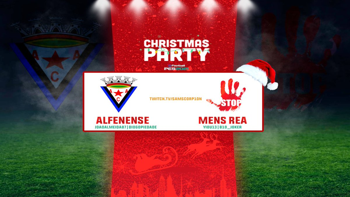 Game against Alfenense! 🔥🔥🔥 Enter the giveaway that will end at 31 of January, remember to subscribe the channel and retweet the post! 50 euros will be given! 👀👀👀    #eFootballPES2021  #2v2