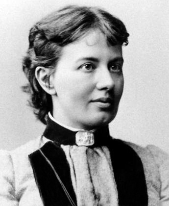 Born #OnThisDay in 1850 was mathematician Sofia Kovalevskaya. She was the first woman to be awarded a PhD in mathematics, and one of the first women to work as an editor at a scientific journal. #HistoryOfScience