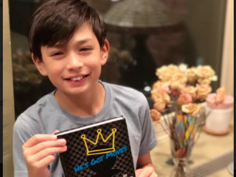 #Chess   Small Wonder: How a 11-year-old Oliver is taking the chess world by storm   Read: