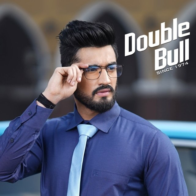 Every day gives you the opportunity to style up, move up !!! . . . . . #DoubleBull #TheDoubleBull #TheDoubleBullWagon #DoubleBullShirts #DB #DBShirts #FormalShirts #springsummercollection #Summer #spring #collection2021 #collection21 #Wearyourbestexpression