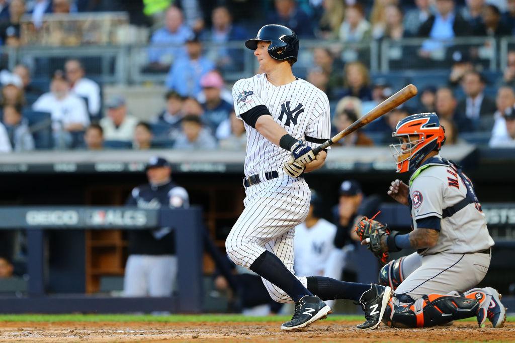 DJ LeMahieu, Yankees finalizing agreement for the 2B to return to the team, per @jonmorosi