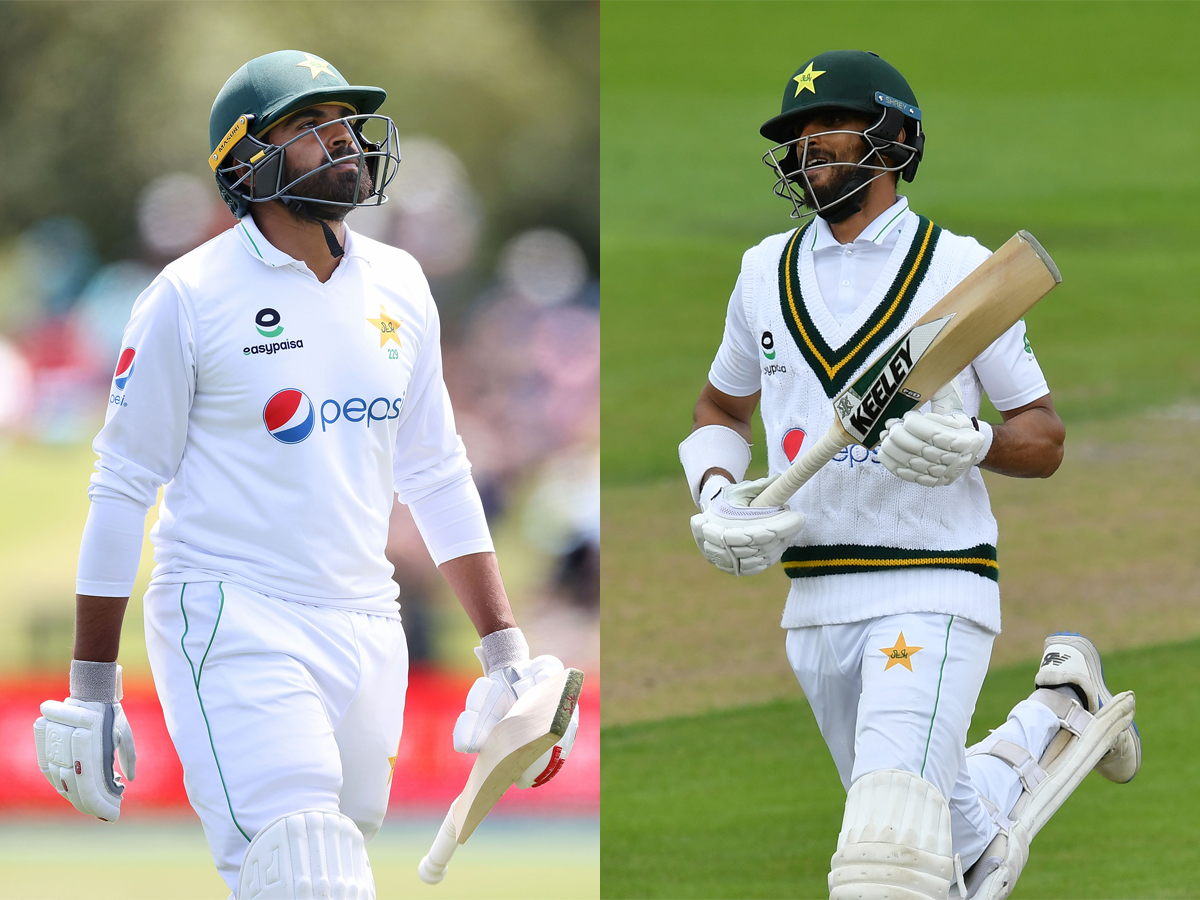 #PAKvsSA   Shan Masood, Haris Sohail among six players dropped from Pakistan Test squad for South Africa series   Read: