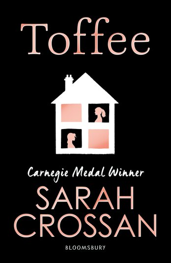 Our latest Offaly Libraries Staff Pick comes from Megan who has recently read award-winning author Sarah Crossan's 'Toffee'.  Available now in an eBook & eAudiobook on BorrowBox:  @LibrariesIre @OffalyLibraries  #StaffPickSunday #bookrecommendations