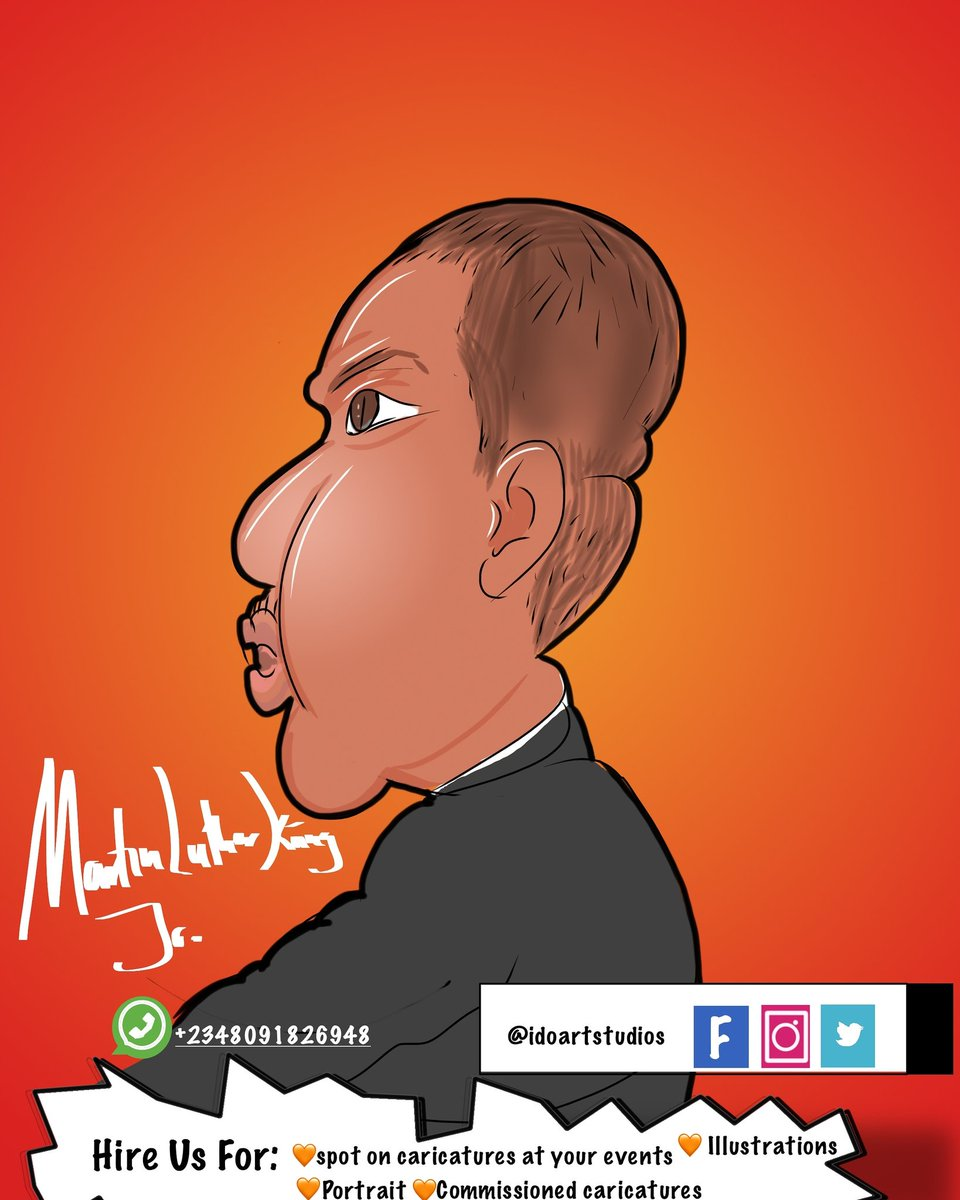 #martinlutherking  @iscacaricatures #politician #politics #usa #musician #songwriter #rockband #rockmusic #usa  #cartoonist  #art #caricaturist #caricature #cartoon #cartoonartist #artist #cartoonist #illustrator #illustration #art #instapic #instadaily #lagos #abuja #nigeria