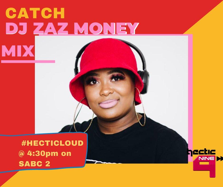 No stranger to the HN9 #HecrticLOUD we mix it up with DJ Zaz Money (zazmoney_dj ) https://t.co/HnWTjy9sKm