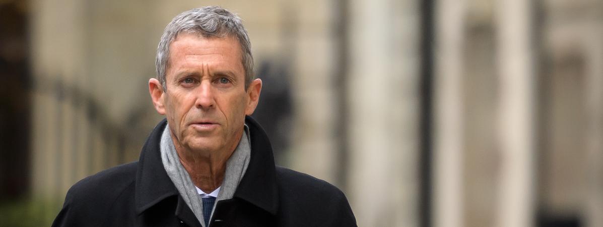 France TV - Exploitation minière en Guinée : le magnat franco-israélien Beny Steinmetz jugé à Genève dans une affaire de corruption https://t.co/1aNzXzacn0 https://t.co/pJcvod8R5j