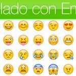 Image for the Tweet beginning: NUEVO: Emoji Keyboard GRATIS #ios