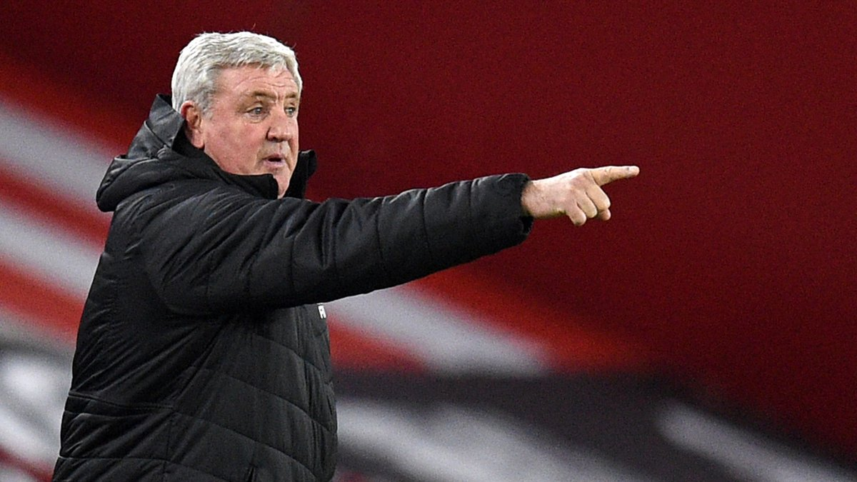 """SB on seeing a reaction:  """"You always want a response from your team and I expect one. Yes, in the Premier League you're going to get beaten but certainly the other night, the way we went about it, wasn't good enough."""""""