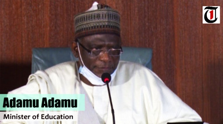 School Resumption Date Of 18th January 2021 Stands - Minister.  The federal government has finally declared that all public and private schools across the country should resume on Monday, January 18.  https://t.co/Xm7siseT1C https://t.co/OeeK8x1CAd