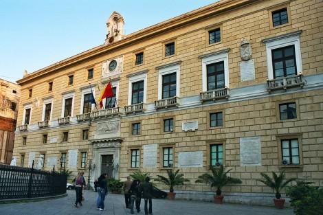 Bacchettata per il Comune di Palermo dal Cga, la chiusura del bar deve essere rivista - https://t.co/SoAUwV5sfn #blogsicilianotizie