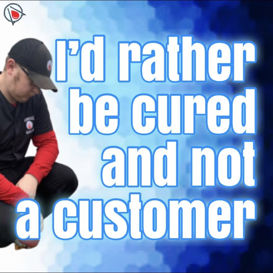 I'd rather be cured and not be a customer 💙🥁🩸 #Truth #facts  #curediabetes #curetype1diabetes  #drummersfordiabetes #insulinforall #insulin4all #ndam #diabetes #diabetesawareness #jdrf #diabetic #diabetestype1  #type1diabetes #type1diabetic