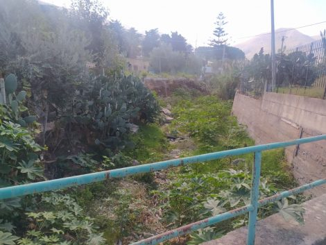 Esondazioni del torrente Ciachea a Torretta, intervento della Regione - https://t.co/KDDfqKiuLB #blogsicilianotizie